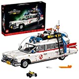 LEGO10274CreatorExpertGhostbustersECTO-1AutogroßesSetfürErwachsene,Ausstellun...