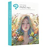CLIP STUDIO PAINT PRO - NEU - für Microsoft Windows und macOS (Deutsche Version)