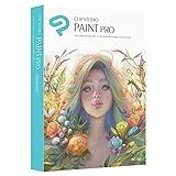 CLIP STUDIO PAINT PRO - NEU - für Microsoft Windows und macOS (Deutsche Version)