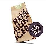 Reishunger Weiße Premium BIO Quinoa 3kg - Glutenfreie Quelle von Proteinen und Ballaststoffen - In...
