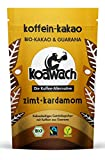 Koawach Bio Kakaopulver, Zimt+Kardamom (1 x 100 g)
