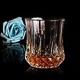 Generic Weinglas Whiskyglas Kristallglas Whiskyglas 6 Stück Preis 8 * 7