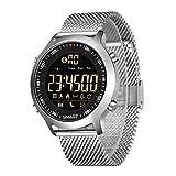 N \ A Sportuhr, IP68 Waterproofsports Uhren für Männer, Digitaluhr Männer für Android...
