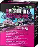 MICROBE-LIFT Reefscaper – Riffmörtel, Korallenkleber, perfekt zur Befestigung von Riffaufbauten,...