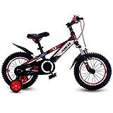 GAIQIN Langlebig Premium-Sicherheit Sport Kinder-Fahrrad,...