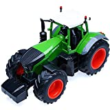 KGUANG Großes Projekt 6 × 6 Traktor RC Auto Bauer Kinder Große Füße Klettern 2,4 G...