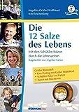 Die 12 Salze des Lebens - Mit den Schüßler-Salzen durch die Jahreszeiten, DVD-Video, Ratgeberfilm...