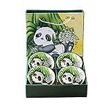 Müslischale, Dessertschalen, Geschirr Set Panda Porzellan, Dessertschüssel aus Porzellan,...