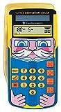 Texas Instruments Little Professor Rechentrainer (für Vor- und Grundschule, Solarbetrieben, mit...
