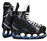 Graf tblade Schlittschuhe Pk150 Eishockey und Freestyle t Blade Schlittschuhe Eislaufen (44)