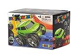 Smoby – Flextreme SUV grün – zusätzliches Auto für Flextreme Starter-Set, Rennbahn für...