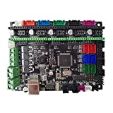 ZYL-YL Modulplatine JZ-TS24 2,4-Zoll-Vollfarb-LCD-Touch-Display-Bildschirm + MKS-GEN L Integrated...