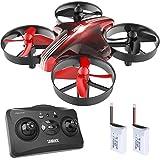 SANROCK GD65A Mini Drohne fr Kinder und Anfnger, RC Drone Quadrocopter mit Hhe-halten,...