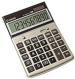 Canon HS-1200TCG Umwelt Taschenrechner 12 Stellen Dezimalstellenauswahl automatisch...