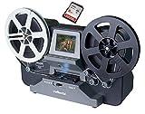SUPER 8 - NORMAL 8 Scanner MIETEN 1 Woche, Reflecta Super 8 Filmscanner, Super 8 Filme...