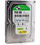 Mediamax interne Festplatte 750GB HDD, 3.5' (8,9 cm) SATA III, 6.0 Gb/s Cache 64MB, RPM: 5400...