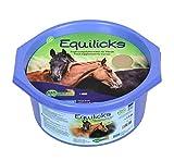 imima EQUILICKS - Mineralleckmasse für Pferde