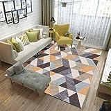 Klein Ball Teppich-rutschfeste Fußdecke Teppich Teppich Fußmatte Polyester Bodenmatte...