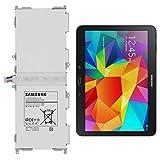 Samsung EB-BT530FBE Ersatzakku (6800 mAh, kompatibel mit Galaxy Tab 4 10,1 Zoll (25,6 cm) SM-T530...