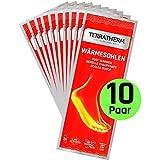 TerraTherm Sohlenwärmer- 10 Paar S, Wärmesohlen für Schuhe Aller Art, Schuhwärmer Einlagen, 100%...