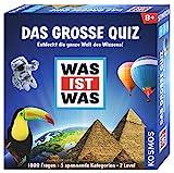 KOSMOS Spiele 697891 - WAS IST WAS - Das große Quiz