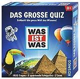 KOSMOS Spiele 697891 - WAS IST WAS - Das groe Quiz