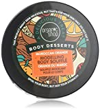 Organic Shop Body desserts Moroccan Orange Modelling Body Souffle 450ml