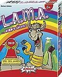 AMIGO Spiel + Freizeit Spielkarten 01907 - LAMA