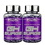 SURGE | Stickoxid-Booster | Nahrungsergänzungsmittel für Muskelwachstum und Pumpe Aminosäuren:...