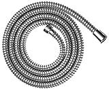 Hansgrohe Mariflex 28152000Brauseschlauch, anti-Verdrehen 1,25m, Chrom