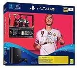PlayStation 4 Pro - Konsole (1TB) inkl. FIFA 20