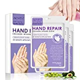 Hand Maske Handschuh Feuchtigkeitscreme Handmaske Feuchtigkeits Maske Hand Masken Fr Trockene Hnde,...