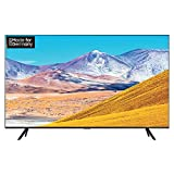 Samsung TU8079 138 cm (55 Zoll) LED Fernseher (Ultra HD, HDR10+, Triple Tuner, Smart TV) [Modelljahr...