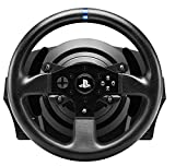 Thrustmaster T300 RS (Lenkrad inkl. 2-Pedalset, Force Feedback, 270° - 1080°, Eco-System, PS4 /...