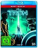 TRON: Legacy (+ Blu-ray 3D) [Blu-ray]