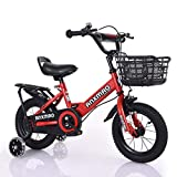Kinder-Fahrrad Studenten Spaziergänger Kinder-Fahrrad 2/3/4/6/7/8/9/10 Jahre alt Kinder-Fahrrad...