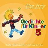 Oliver Steller spricht und singt Gedichte für Kinder 5 (Live)