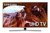 Samsung RU7409 108 cm (43 Zoll) LED Fernseher (Ultra HD, HDR, Triple Tuner, Smart TV) [Modelljahr...