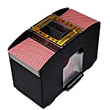 LIUCHANG Karten Shuffer High Speed ​​Automatische Mischmaschine Electric Poker Mixer...