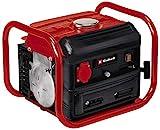 Einhell Stromerzeuger (Benzin) TC-PG 10/E5 (680 W, 2-Takt-Antriebsmotor, 230 V-Steckdose,...