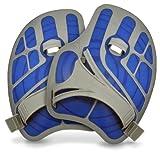 Ergo Grip Aquanudel Aqua Fitness Wasser Sport Schwimmen Training Blau/Grau Gr. S