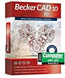 Becker CAD 10 2D