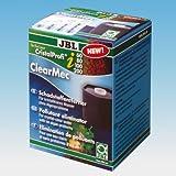 JBL Clearmec CP I 60932 Filtereinsatz mit Nitrit-, Nitrat- und Phosphatentferner für CristalProfi i