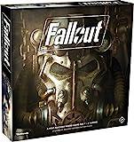 Asmode- Fallout, FFZX02 Brettspiel