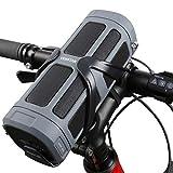 Fahrrad Lautsprecher, Venstar Bluetooth Lautsprecher Spritzwassergeschtzt, 16W Treiber und...