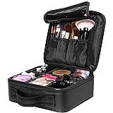 Luxspire Makeup Kosmetikkoffer, Professionelle Make Up Etui Kosmetische Box Tragbare Reise Knstler...