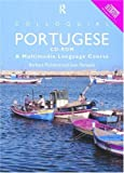 Colloquial Portuguese: The Complete Course for Beginners: A Multimedia Language Course