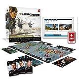 Rudy Games Leaders, Interaktives Strategiespiel mit App, Kampf um die Weltherrschaft mit Freunden...