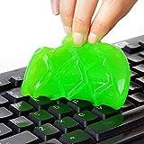ULTRICS Tastatur Reiniger, Universal Schnellen Entfernen Staubreinigung Kleber fr PC Computer,...