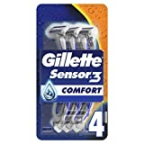 Gillette Sensor3 Einwegrasierer